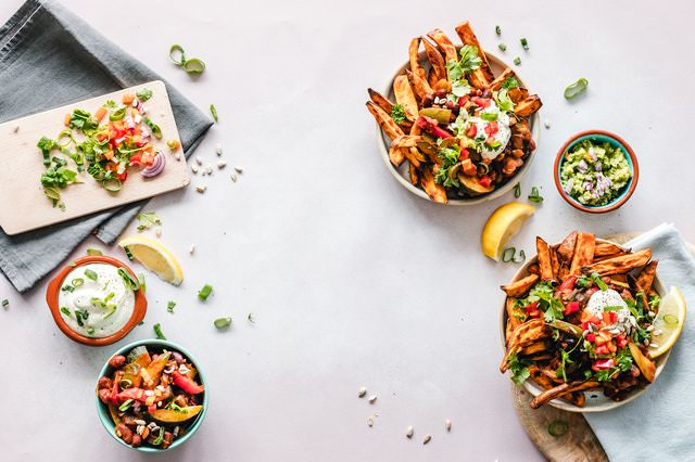 plant-based salad bowls for beginners