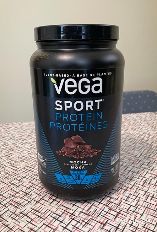 Vega Sport Protein Mocha
